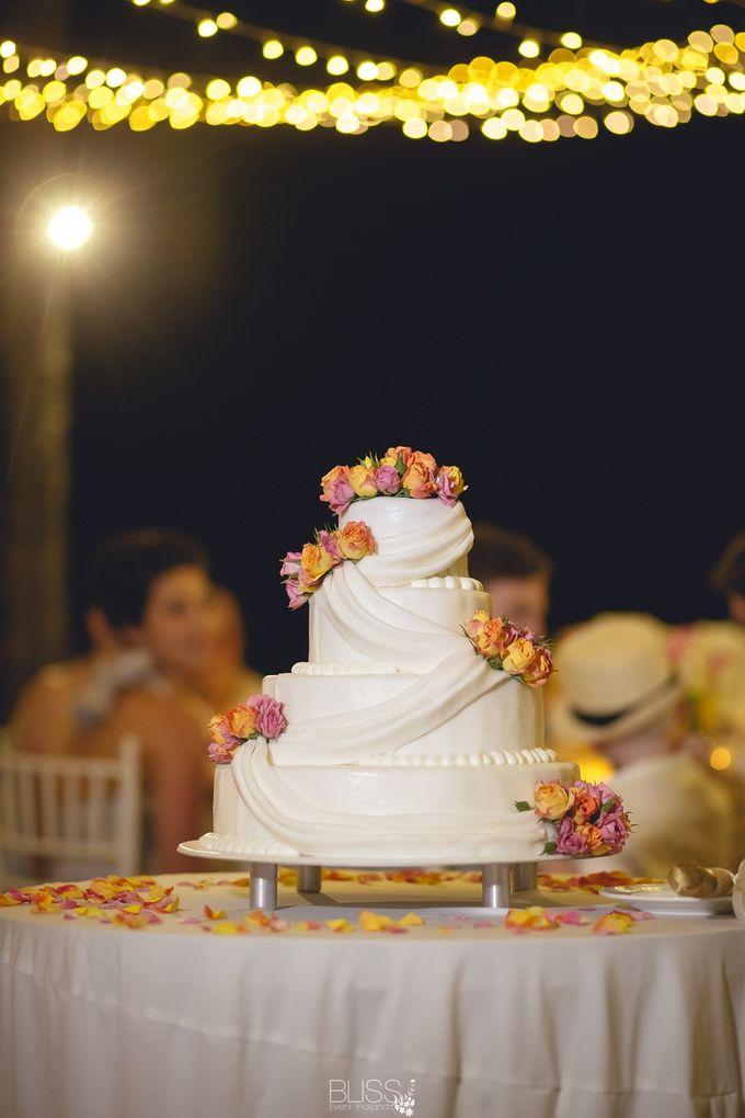 Neil & Erica wedding at Conrad Koh Samui by BLISS Events & Weddings Thailand - 021