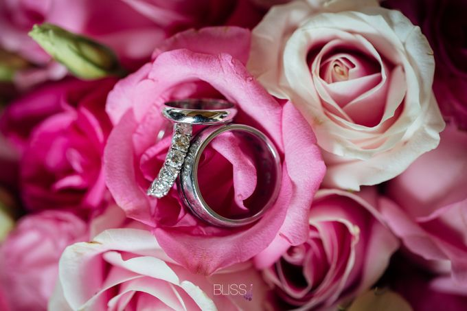 Neil & Erica wedding at Conrad Koh Samui by BLISS Events & Weddings Thailand - 002
