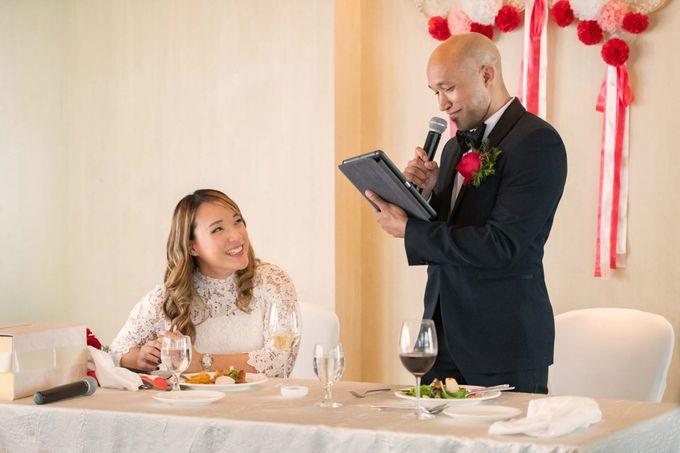 Amara Sanctuary Resort Sentosa & Shangrila Rasa Sentosa Wedding by GrizzyPix Photography - 018