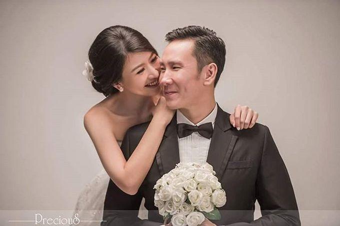 Celebrate Love | Prewedding by precious wedding - 022
