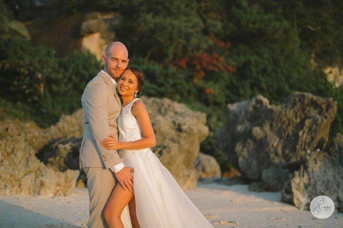 Timothy And Joan Boracay Wedding by Jaypee Noche - 021
