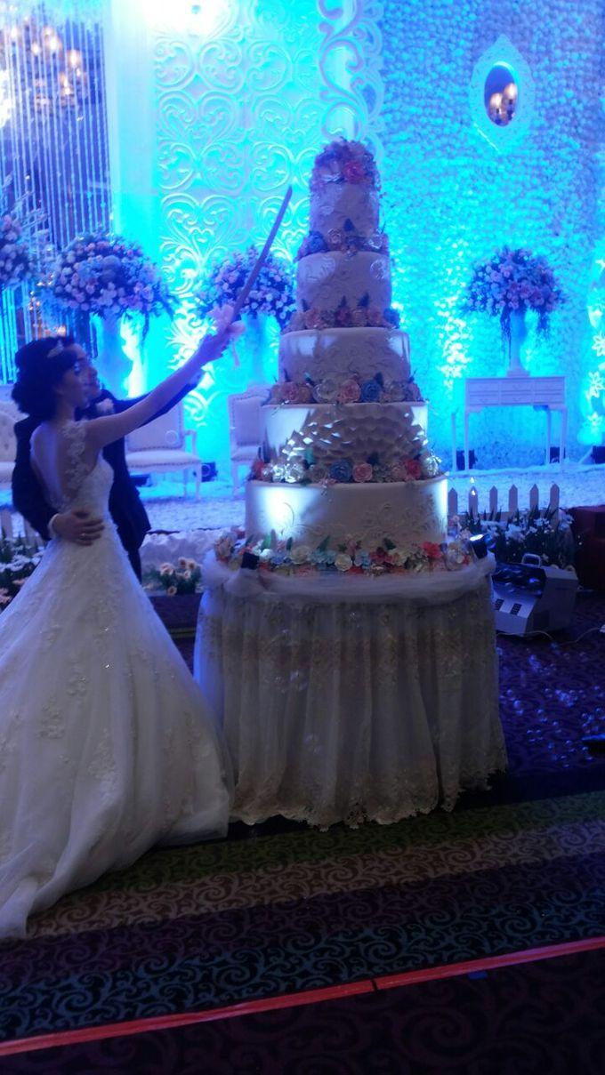 Elizabeth-Reza Wedding  7 Januari 2016 by Billiechick Indonesia - 002