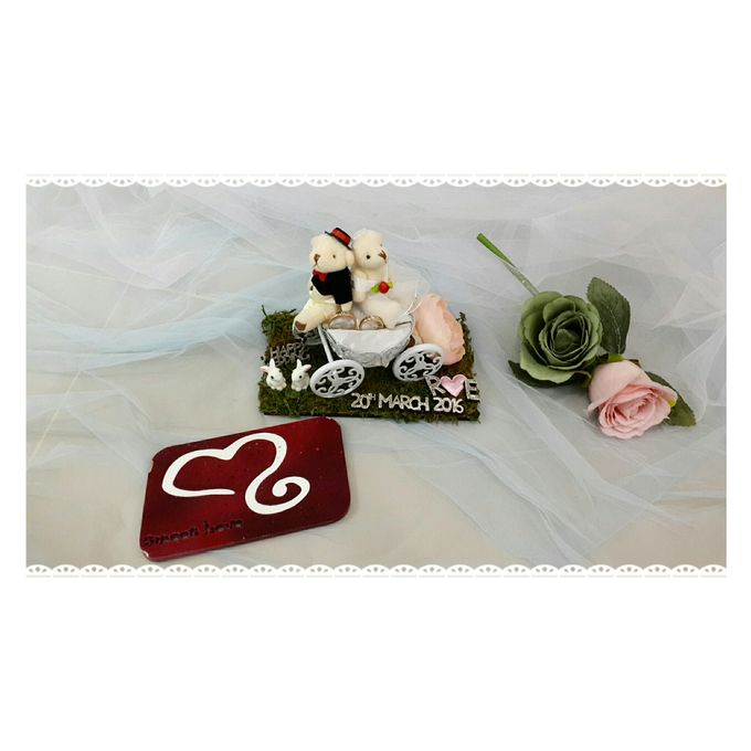 Accesories Wedding by Sweetlovecollection - 016