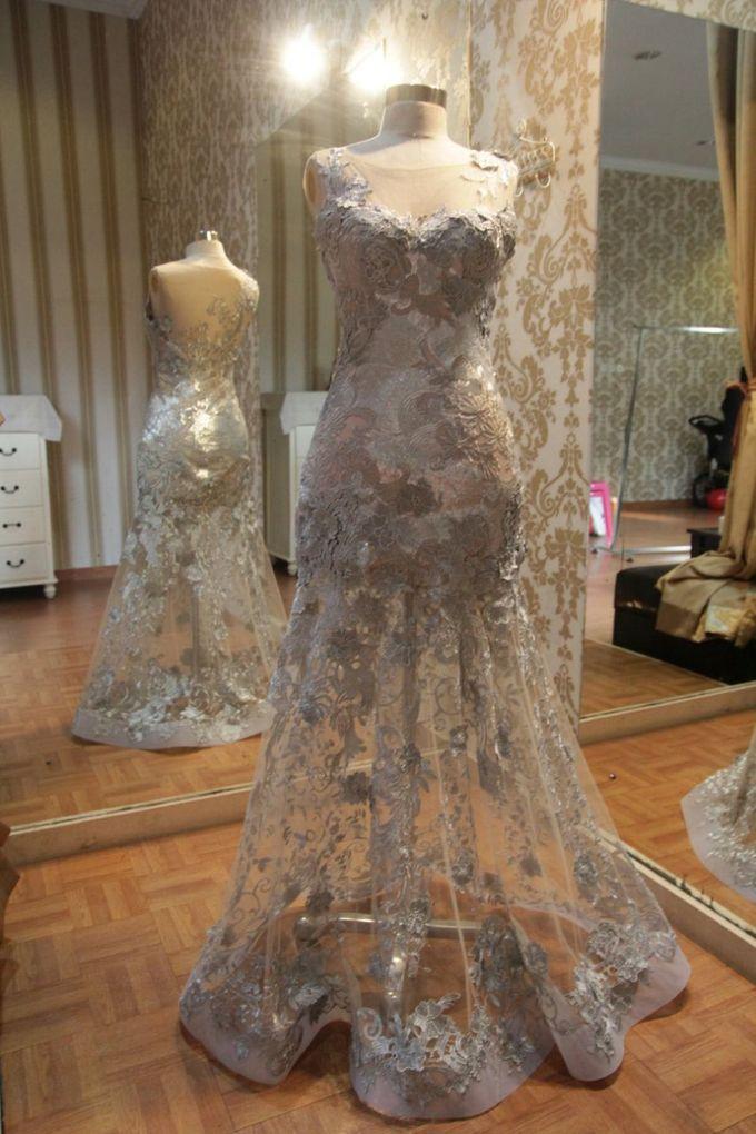 Dress For Rent by elvira brides - 024