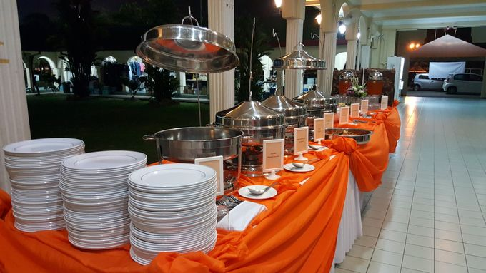 Corporate Event by Sri Munura Catering Services - 034