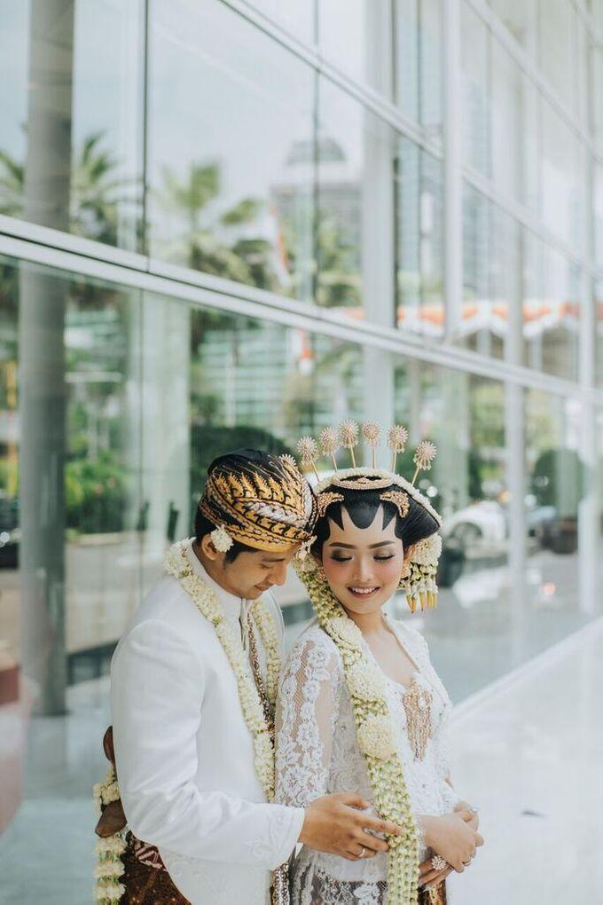 Courtesy Akad Rera & Tito by Pullman Jakarta Indonesia - 002