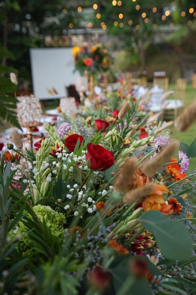 Autumn in Ubud by CITTA Wedding - 030