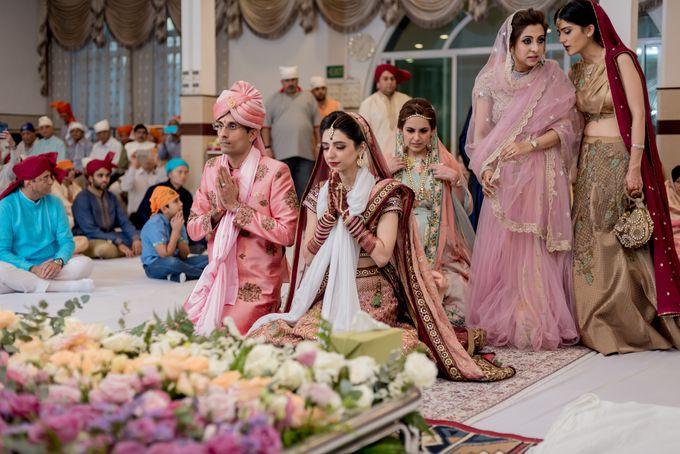RY - Wedding in Singapore by Impressario Inc - 019
