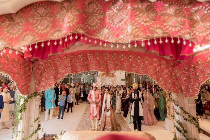RY - Wedding in Singapore by Impressario Inc - 020