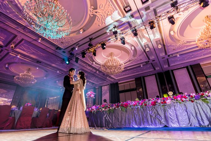 RY - Wedding in Singapore by Impressario Inc - 025