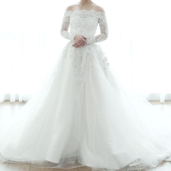 GV BRIDE by GV by Gabriella Vania - 007