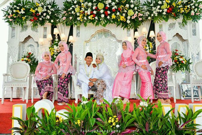 Wedding Annisa Dan Ikbal by Fakhri photography - 008