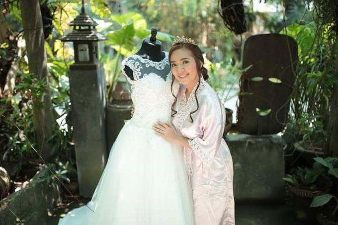 Bridal Makeover by PROFESSIONAL HD MAKEUP BY BENJBASTE (BenyoumakeoverArtistry) - 019