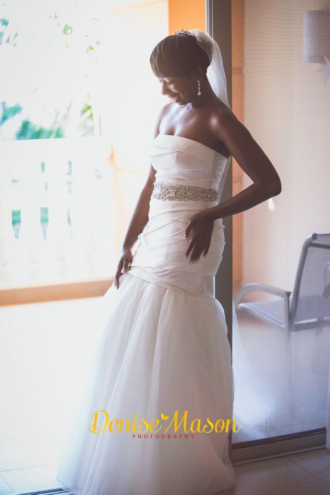 Wedding Photography images by Denise Mason Photography - 033