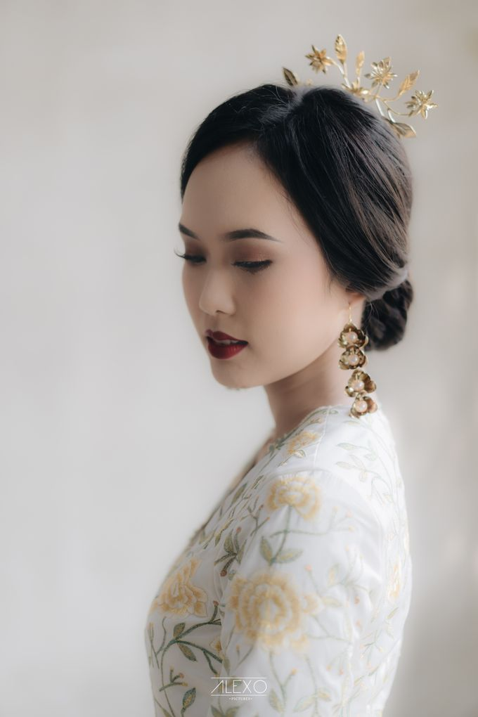 Prewedding Nessa & Indra   Sarimbit Post Modern by Alexo Pictures - 009