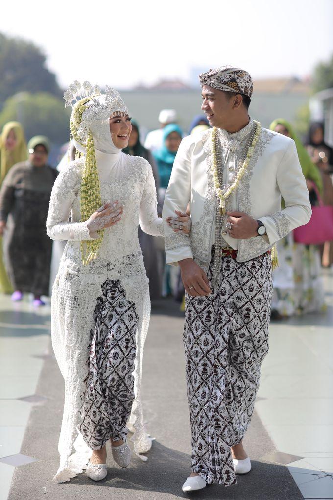 Marriage of Elke & Fifa 1 by Alulla Bride - 004