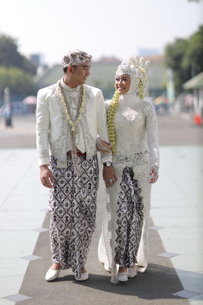 Marriage of Elke & Fifa 1 by Alulla Bride - 001