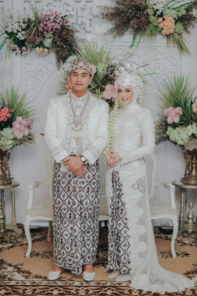 Marriage of Elke & Fifa 1 by Alulla Bride - 005