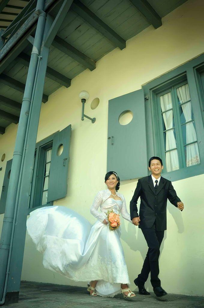 Wedding & Pre Wedding Moments with Grainic by GRAINIC Creative Studio - 014
