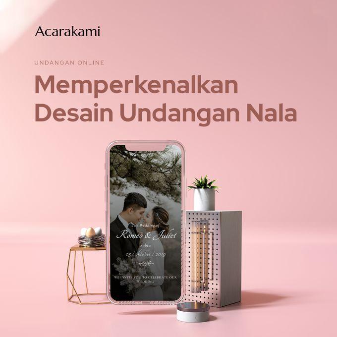 Imam & Fani Wedding - Undangan Online Desain Nala by Acarakami.com - 001