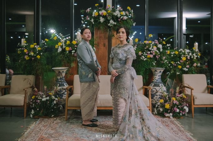 THE WEDDING OF SONIA&BOBBY by THE HIVE BUMI PANCASONA - 024