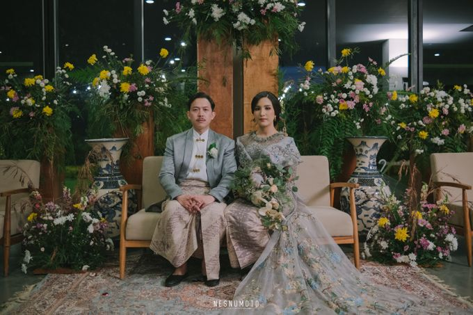 THE WEDDING OF SONIA&BOBBY by THE HIVE BUMI PANCASONA - 025