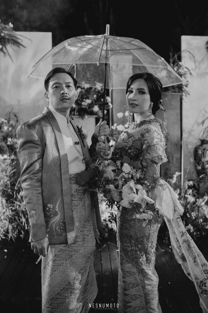 THE WEDDING OF SONIA&BOBBY by THE HIVE BUMI PANCASONA - 027