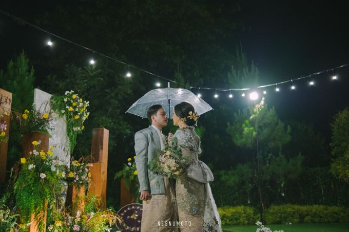 THE WEDDING OF SONIA&BOBBY by THE HIVE BUMI PANCASONA - 028