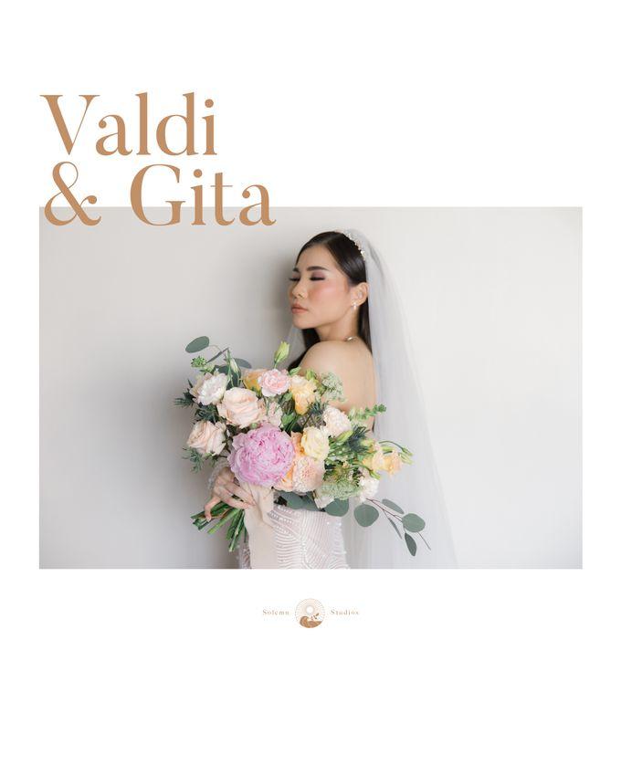 Wedding Day Gita Valdi by Solemn Studios - 012