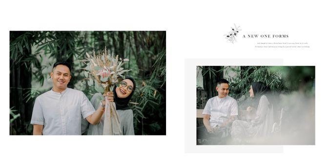 Album Wedding Nana Vaiq by Deekay Photography - 001
