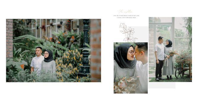 Album Wedding Nana Vaiq by Deekay Photography - 004