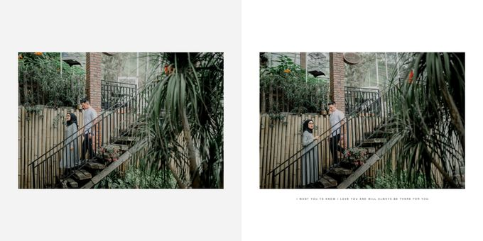 Album Wedding Nana Vaiq by Deekay Photography - 005