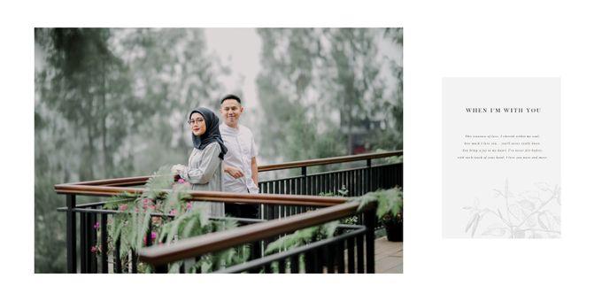 Album Wedding Nana Vaiq by Deekay Photography - 006
