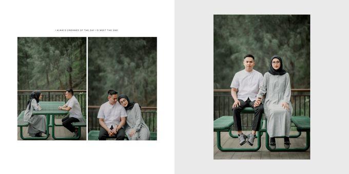 Album Wedding Nana Vaiq by Deekay Photography - 007