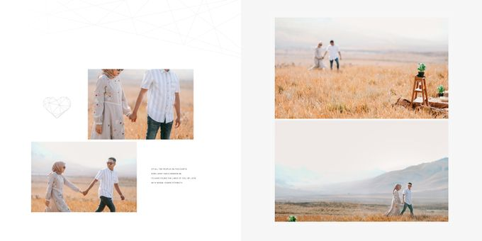 Album Wedding Nana Vaiq by Deekay Photography - 008