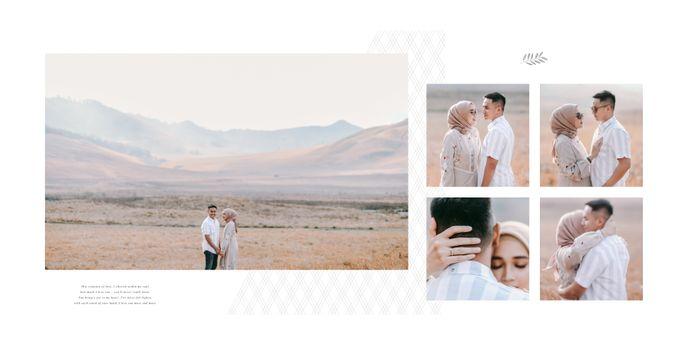 Album Wedding Nana Vaiq by Deekay Photography - 009