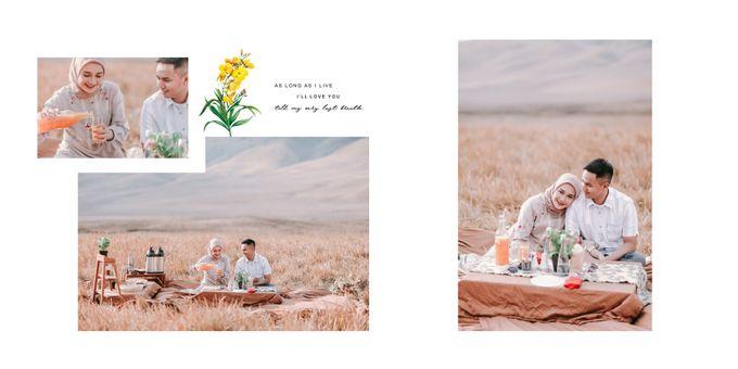 Album Wedding Nana Vaiq by Deekay Photography - 010