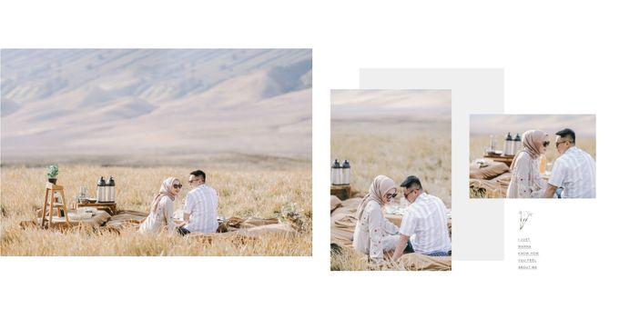 Album Wedding Nana Vaiq by Deekay Photography - 011
