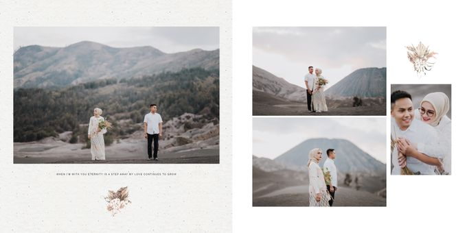 Album Wedding Nana Vaiq by Deekay Photography - 013