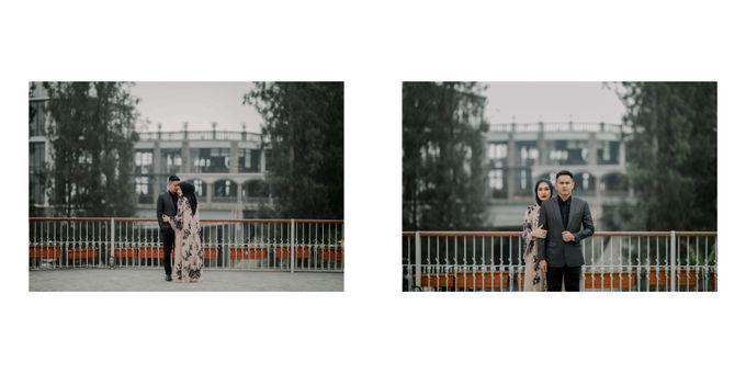 Album Wedding Nana Vaiq by Deekay Photography - 015
