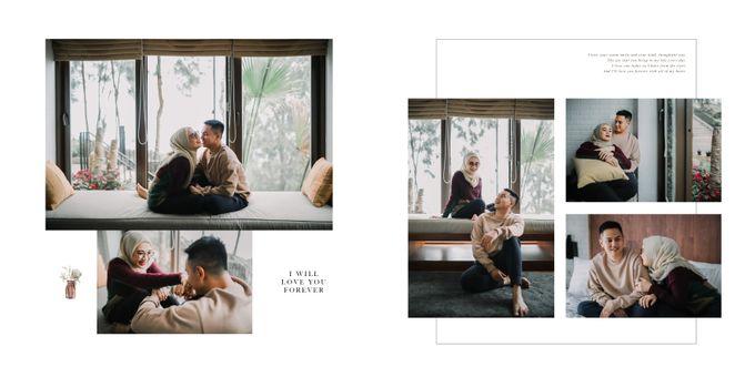 Album Wedding Nana Vaiq by Deekay Photography - 016