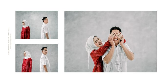 Album Wedding Nana Vaiq by Deekay Photography - 017