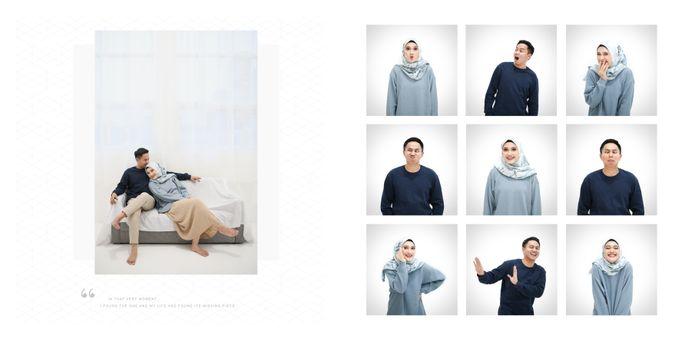 Album Wedding Nana Vaiq by Deekay Photography - 018