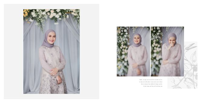 Album Wedding Nana Vaiq by Deekay Photography - 019