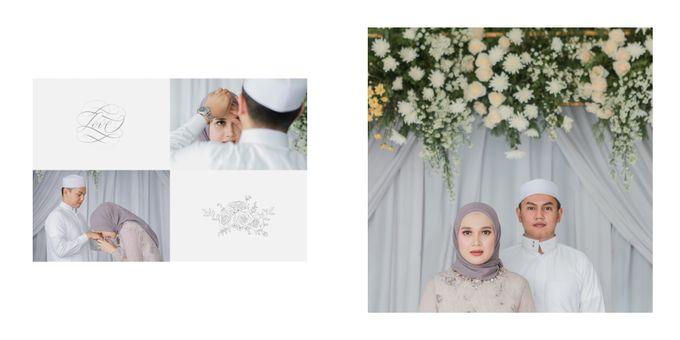 Album Wedding Nana Vaiq by Deekay Photography - 020