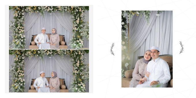 Album Wedding Nana Vaiq by Deekay Photography - 021