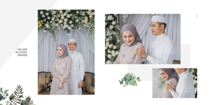Album Wedding Nana Vaiq by Deekay Photography - 022