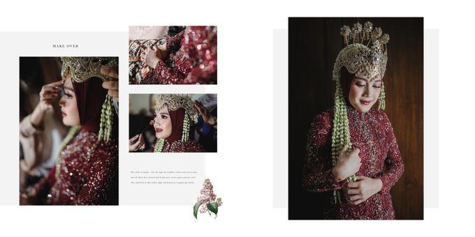 Album Wedding Nana Vaiq by Deekay Photography - 024