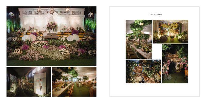 Album Wedding Nana Vaiq by Deekay Photography - 025