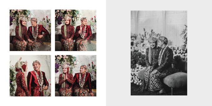 Album Wedding Nana Vaiq by Deekay Photography - 027